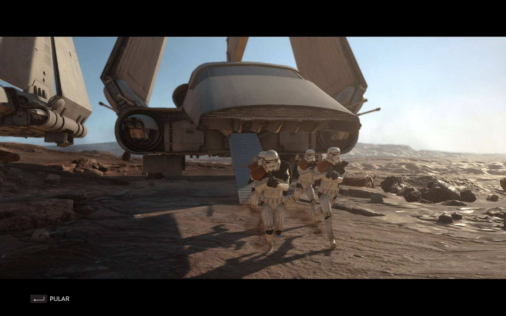Game Review: Star Wars Battlefront