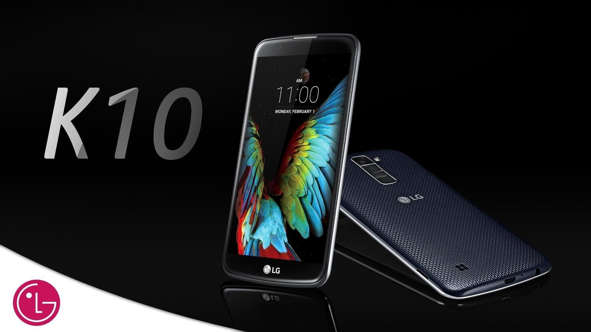 Review: LG K10 é Dual-Chip, tem TV Digital e mostra o poder da LG