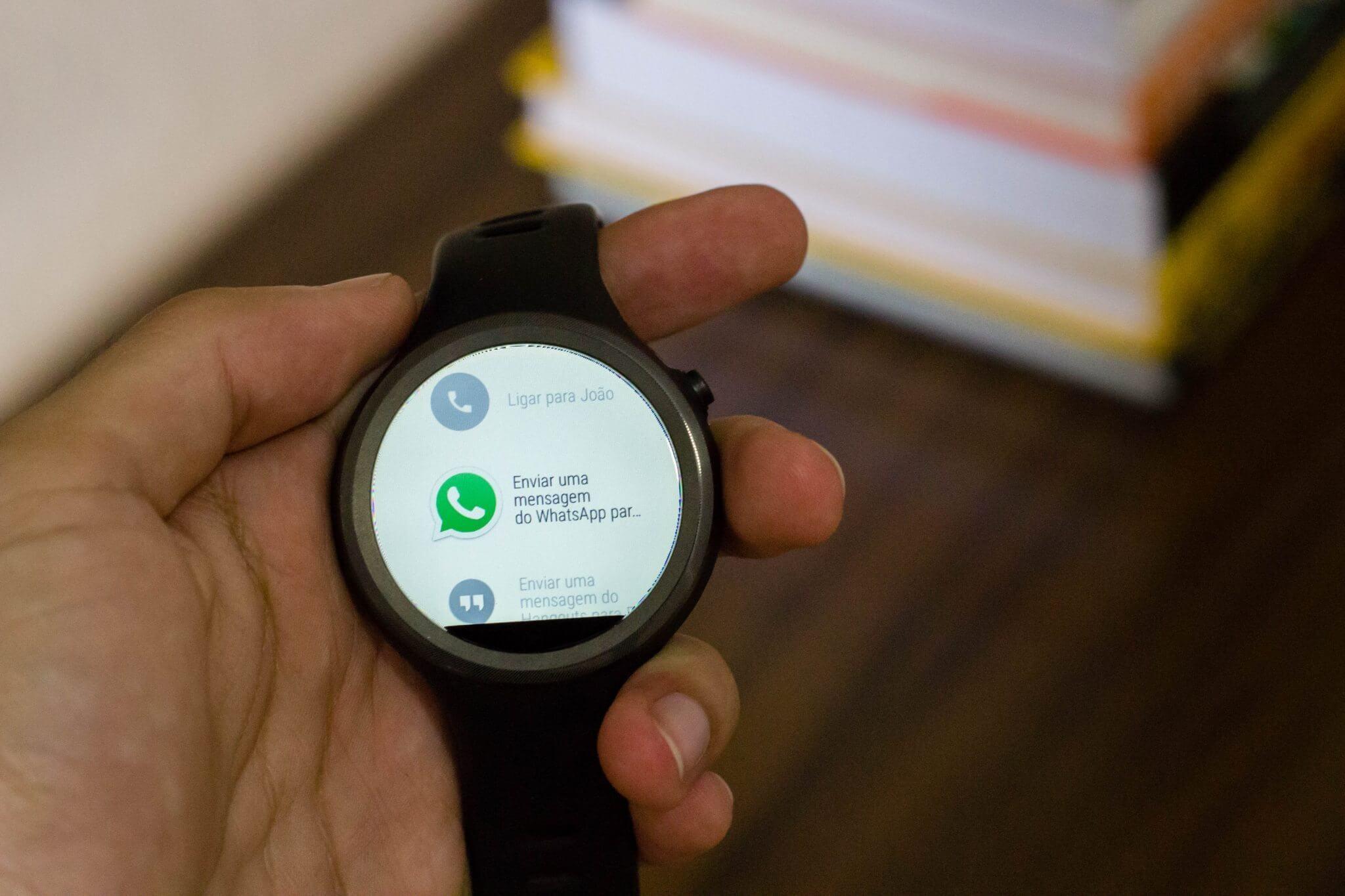 moto 360 sport 15 - Review: Moto 360 Sport, um smartwatch independente do seu celular
