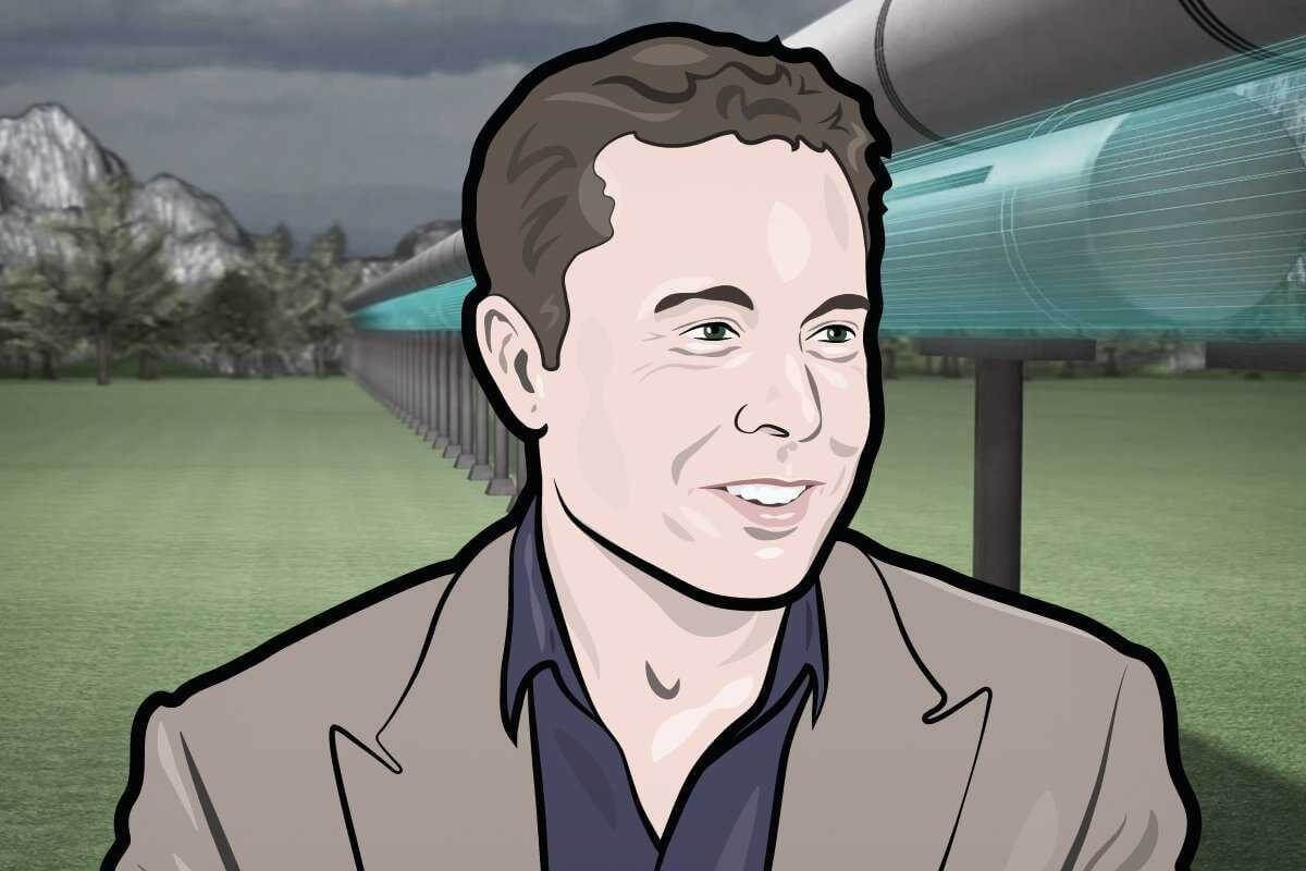 Equipe do MIT irá projetar o primeiro protótipo do Hyperloop