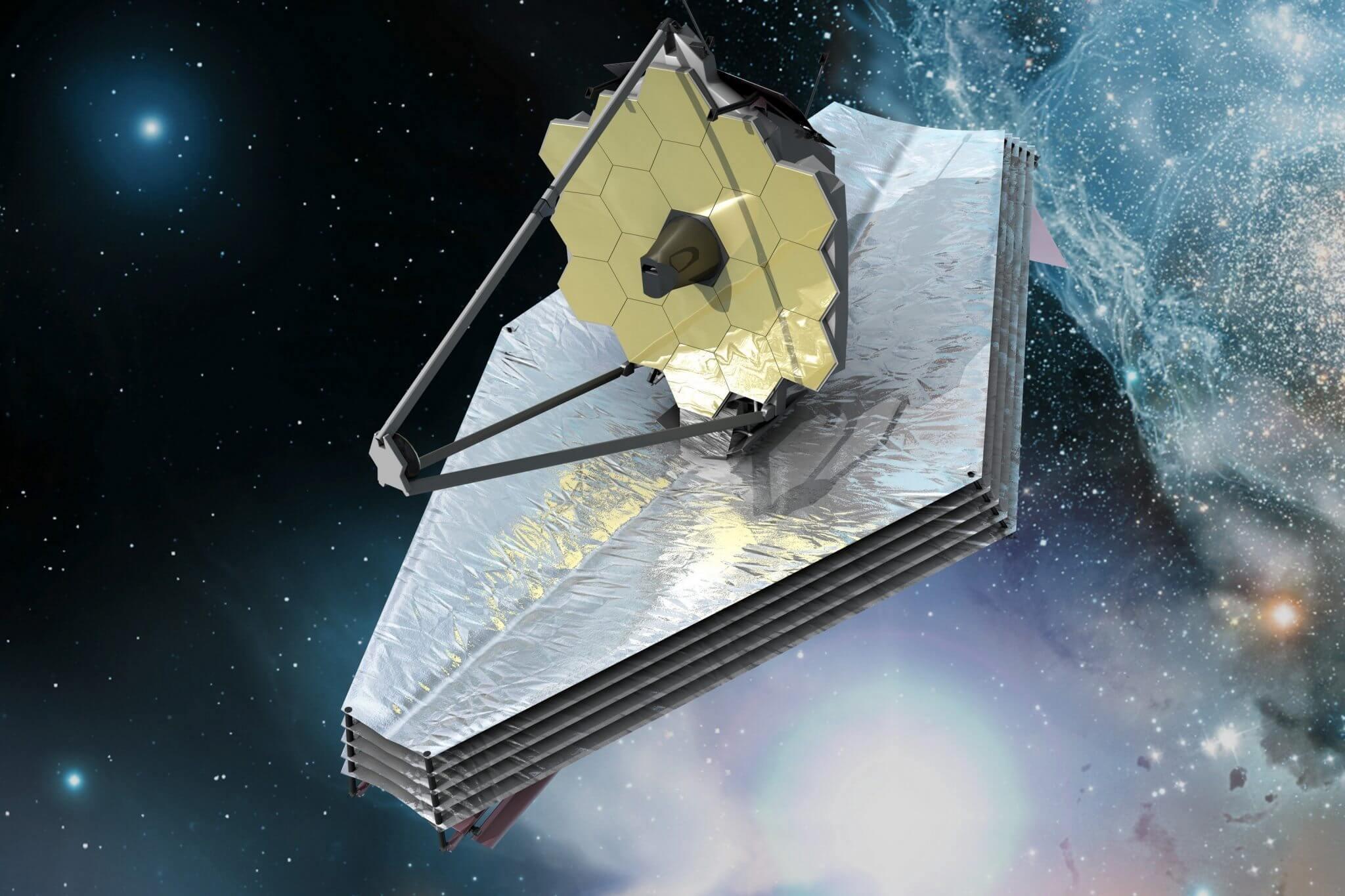 Documentário revela bastidores da construção do Telescópio Espacial James Webb