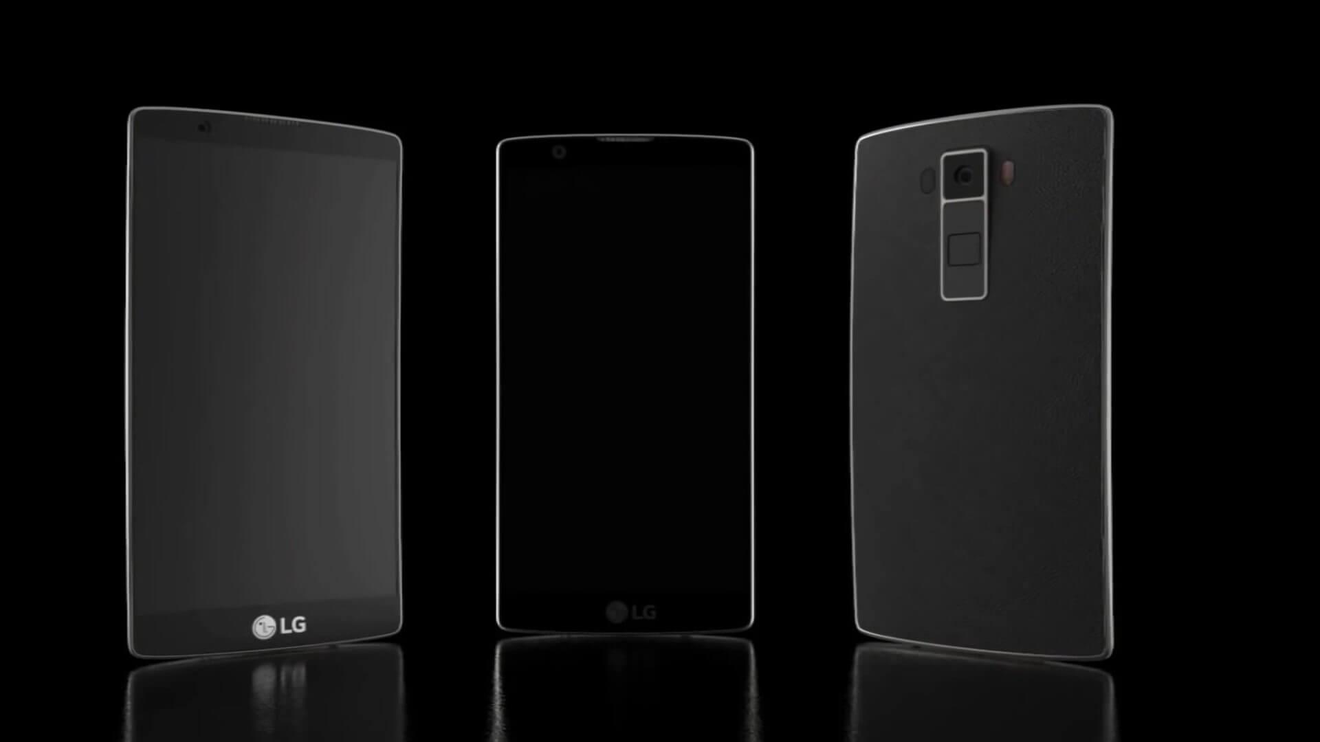 Lançamento do LG G5 é confirmado para dia 21 de fevereiro