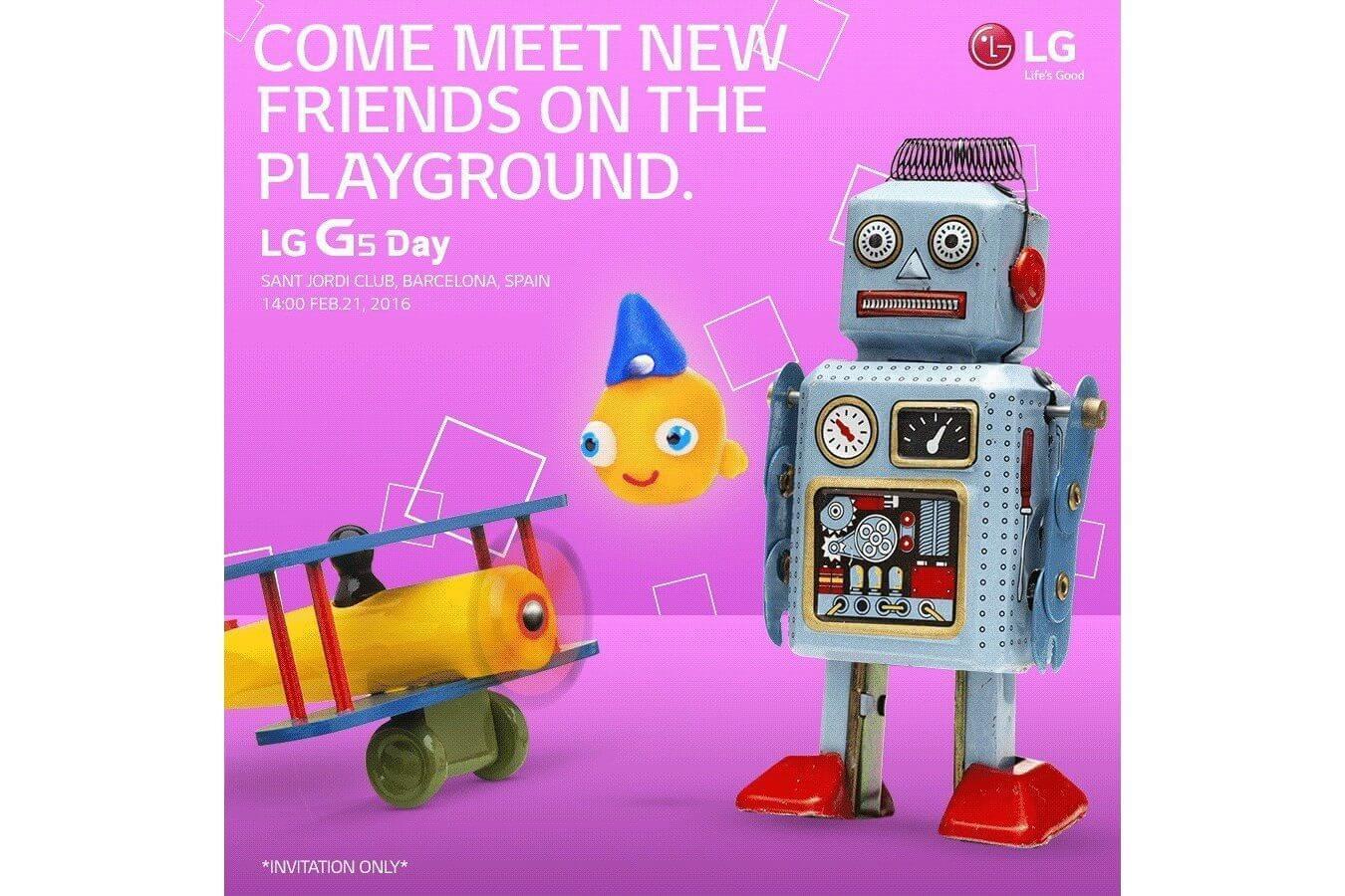 MWC 2016 - Ao Vivo - Acompanhe a coletiva da LG