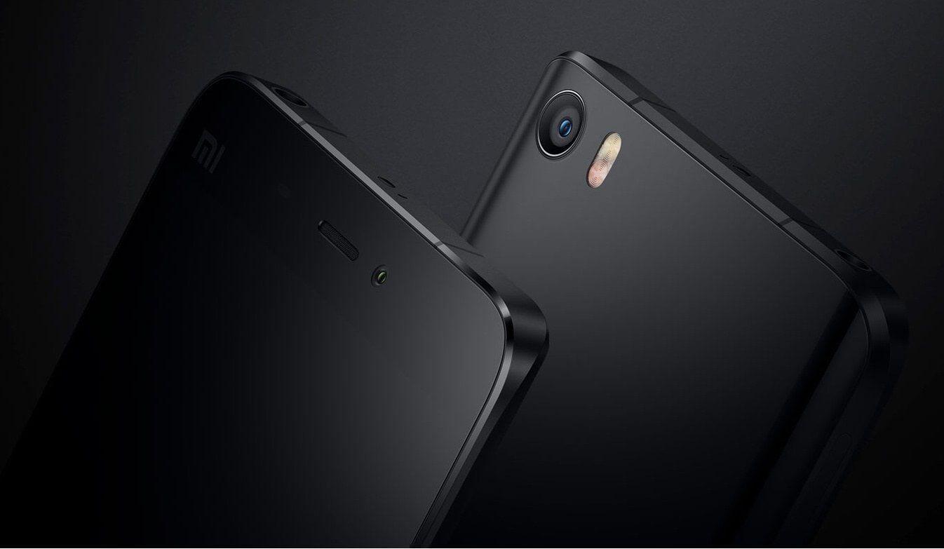 Dica do Dia: Diversas versões do Xiaomi Mi5 e Mi5S estão em promoção.