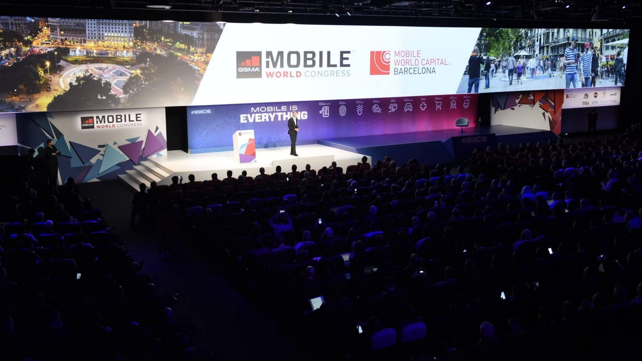 Confira alguns dos destaques da Mobile World Congress 2016 4