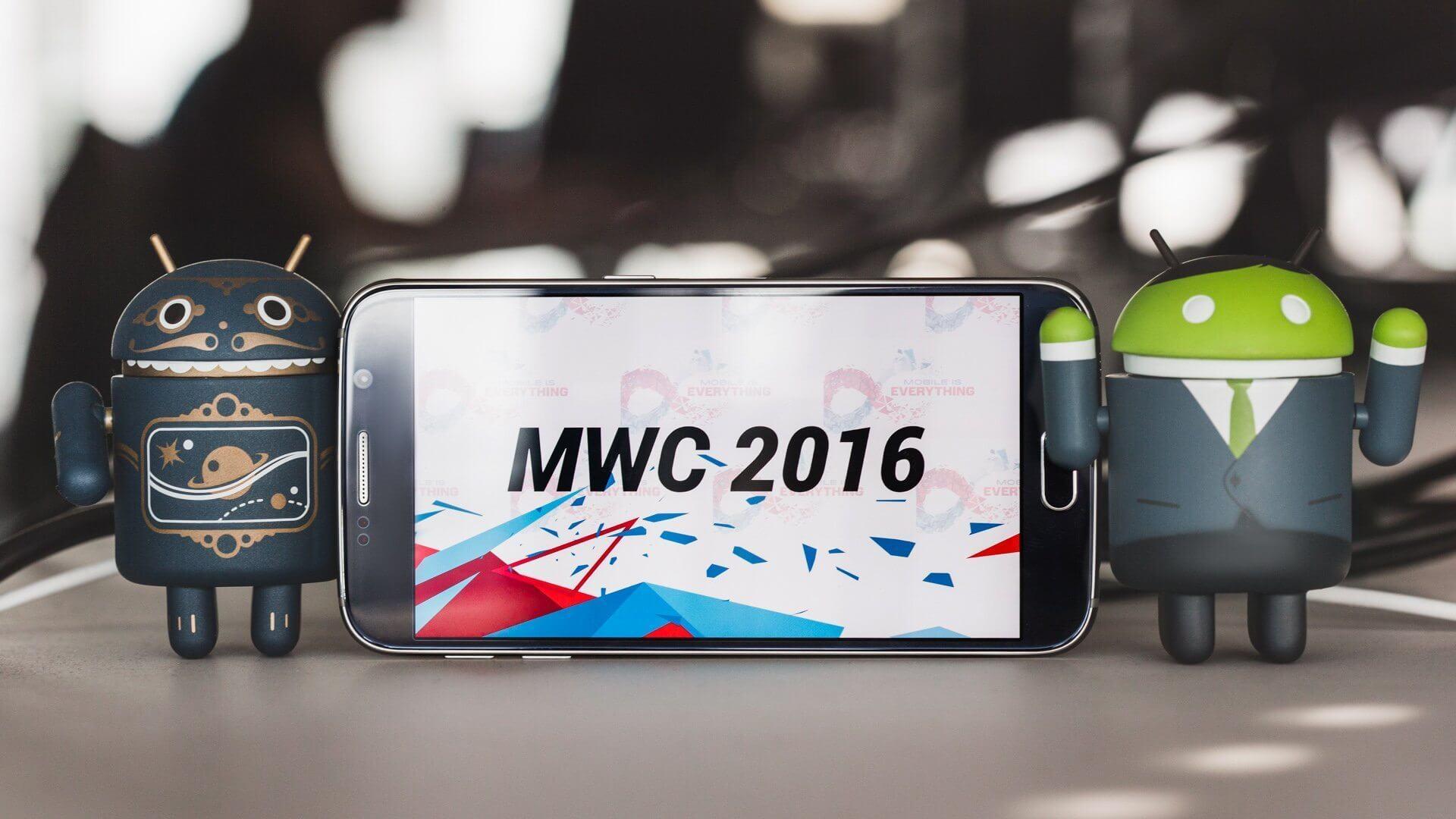 MWC 2016: 8 importantes lançamentos pré-evento