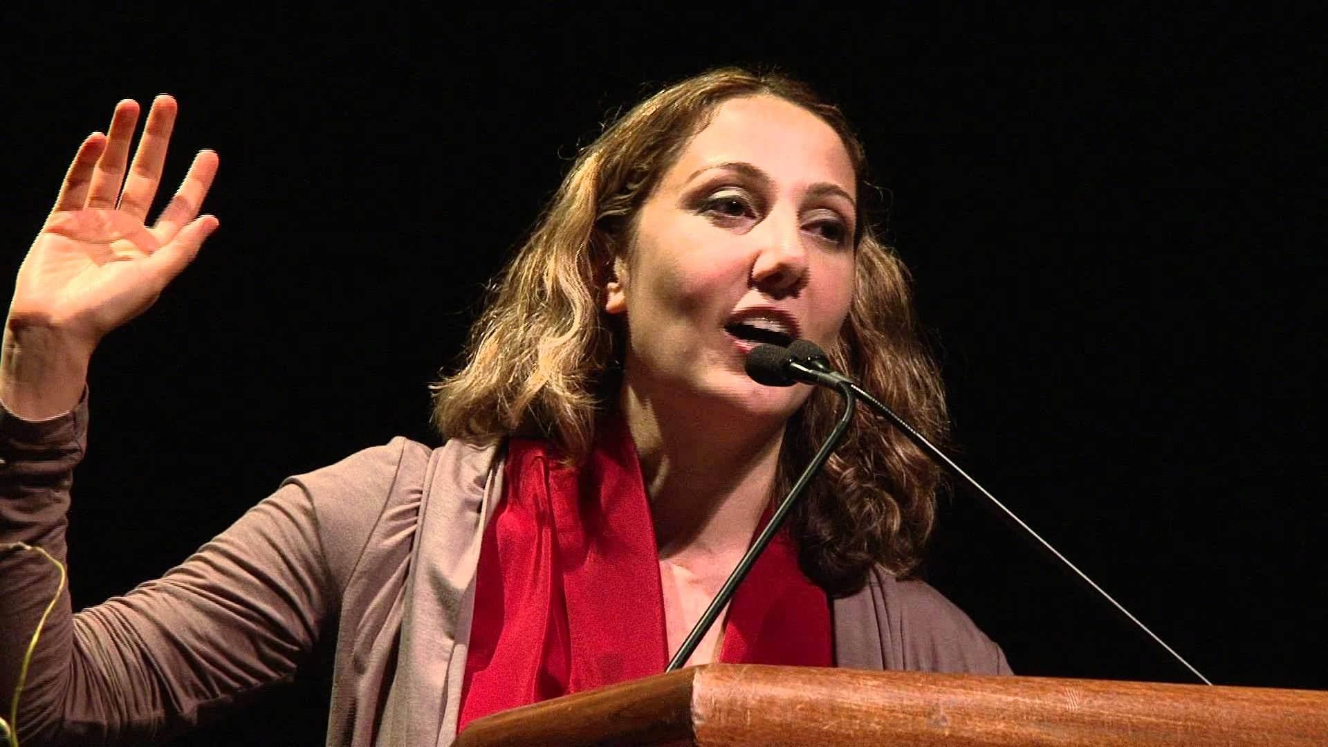 smt ted capa - TED Talks: Pardis Sabeti fala sobre como a sociedade deve enfrentar as epidemias