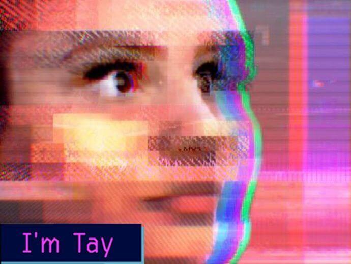 Filha do Ultron: Microsoft cria um robô nazista por acidente