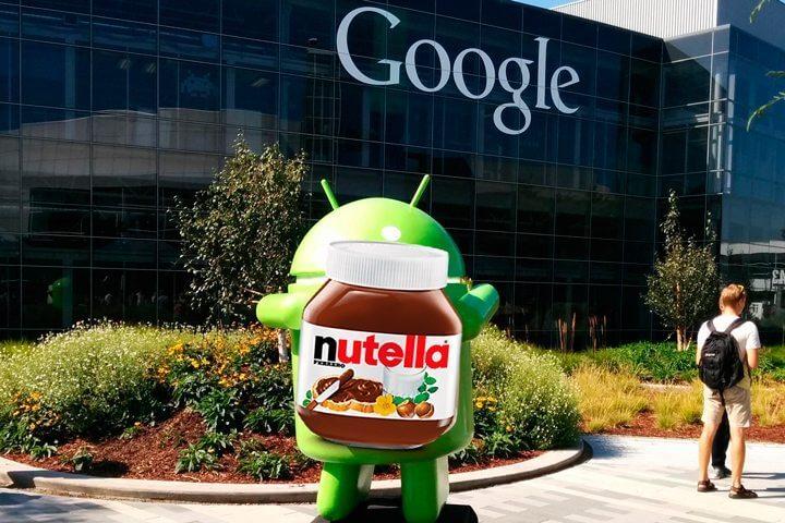 android n - Android N: novas telas revelam as principais novidades do sistema