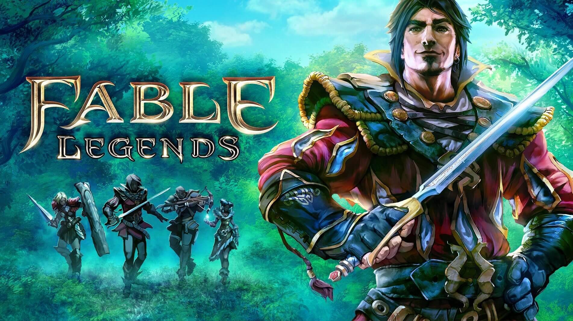Fable Legends é cancelado e o estúdio Lionhead pode ser fechado 3