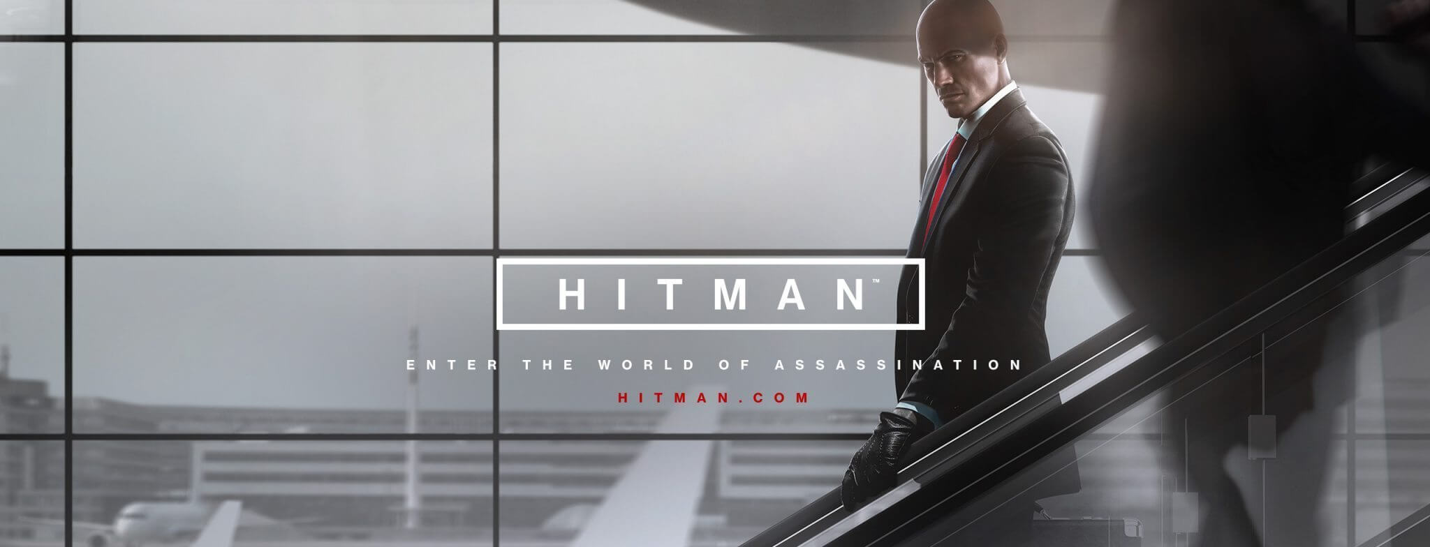 Hitman marquee 1