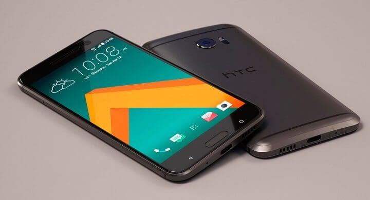 Imagens e teste de benchmark do HTC M10 mostram toda sua beleza e potência