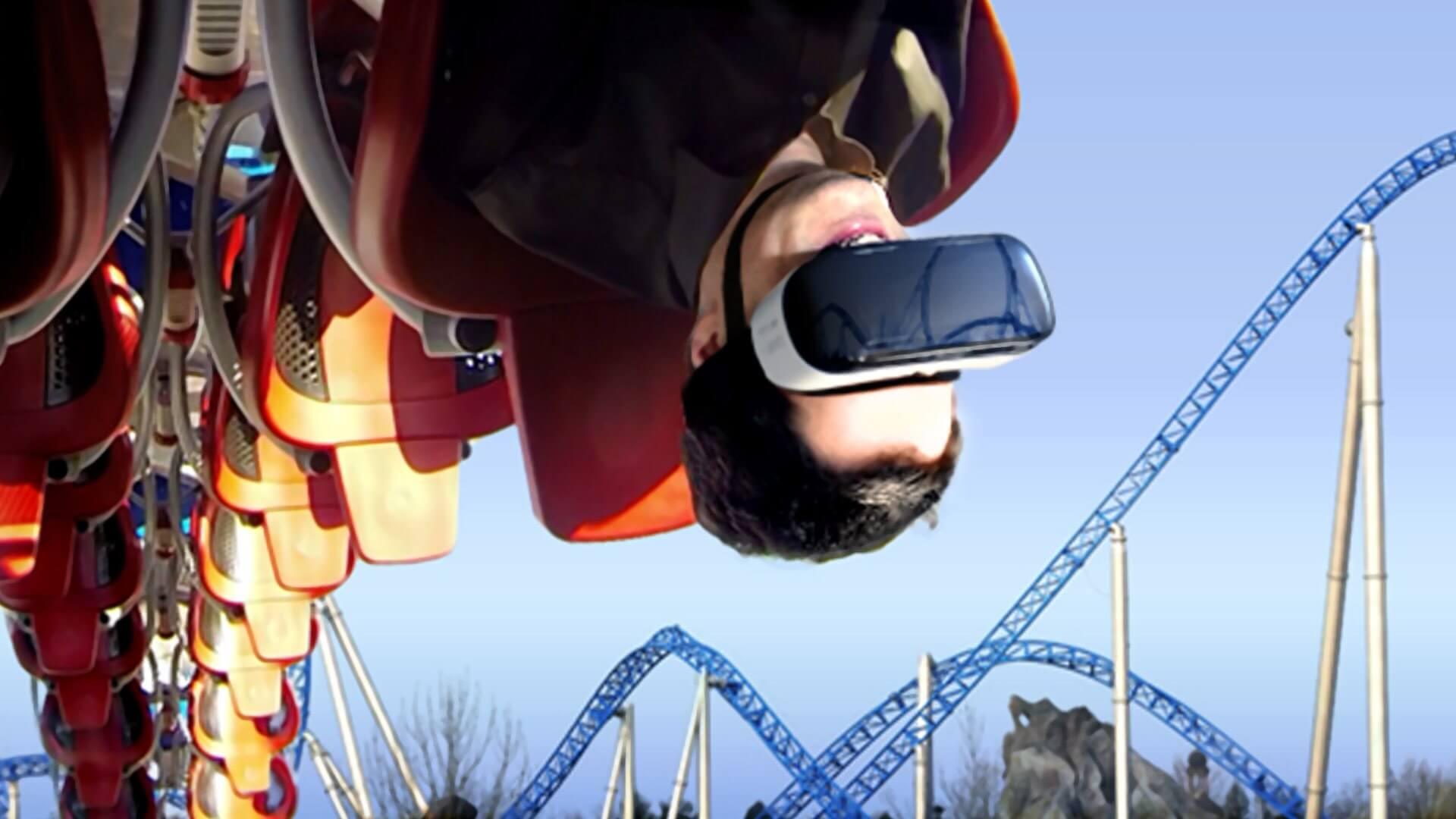 realidade virtual-montanha