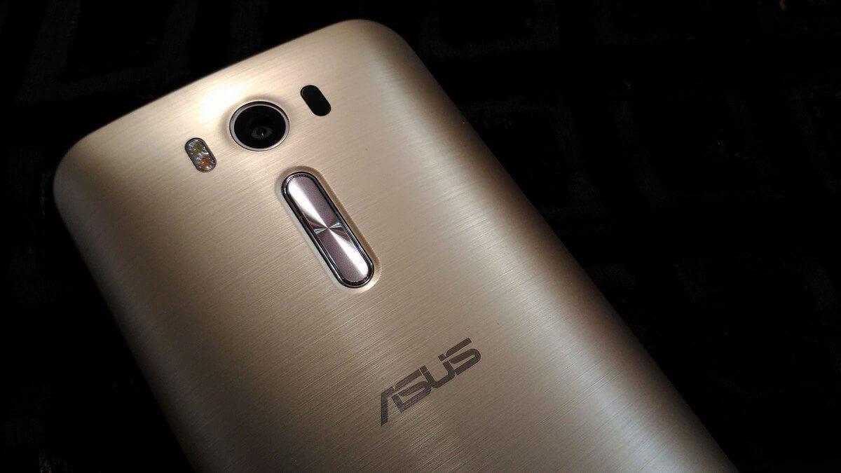 p2 - Maior e mais potente: Asus anuncia o Zenfone 2 Laser no Brasil