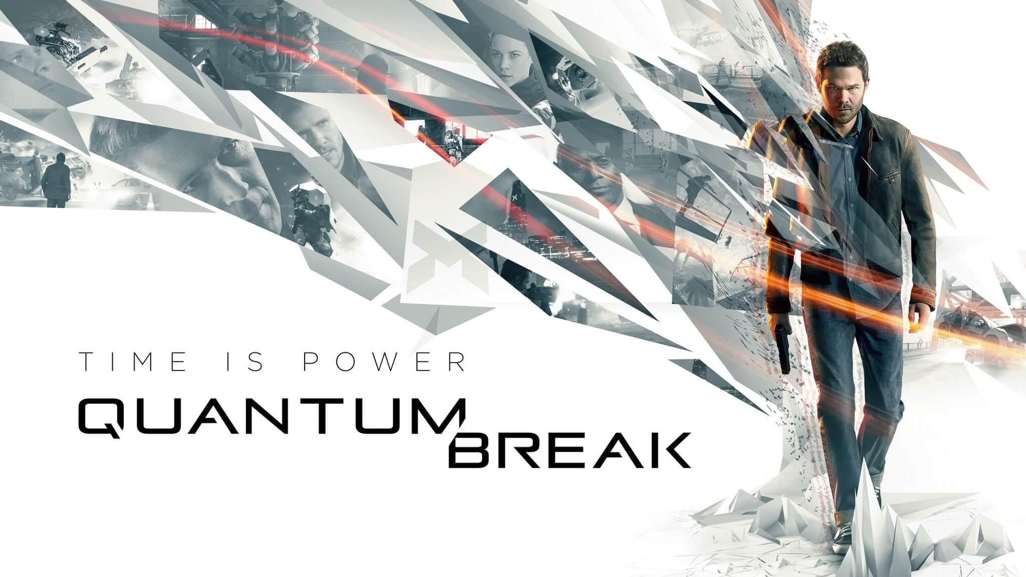 Tempo é poder: confira o novo trailer de Quantum Break