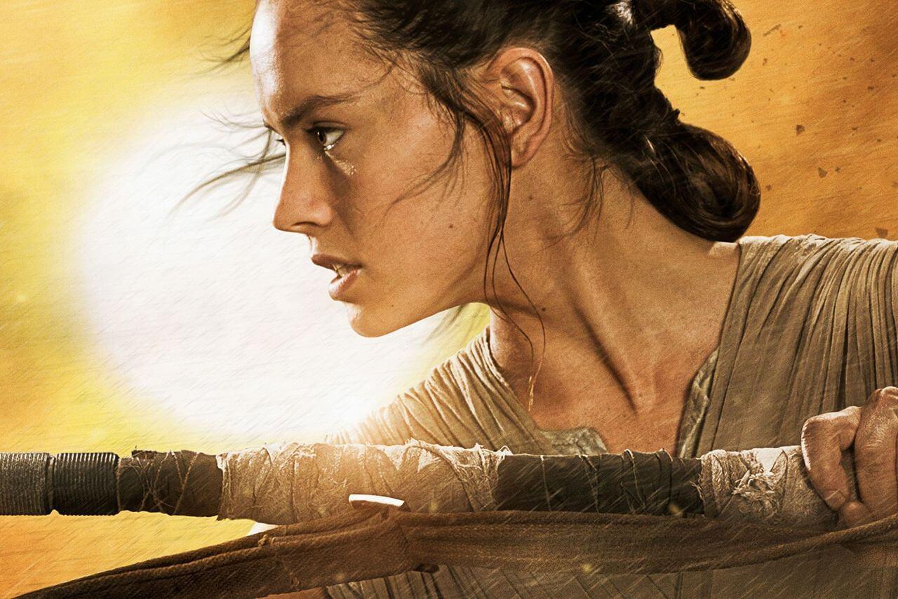 Daisy Ridley pode ser a próxima Lara Croft 2
