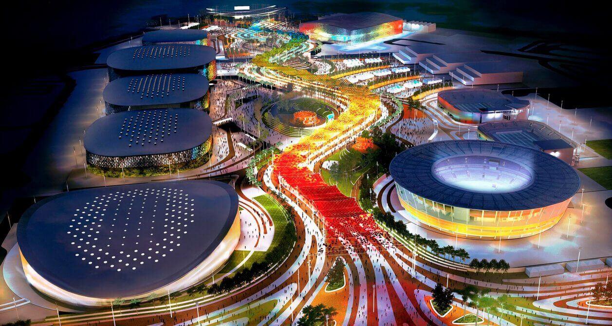 rio2016 imagemconceitualdoparqueolimpico