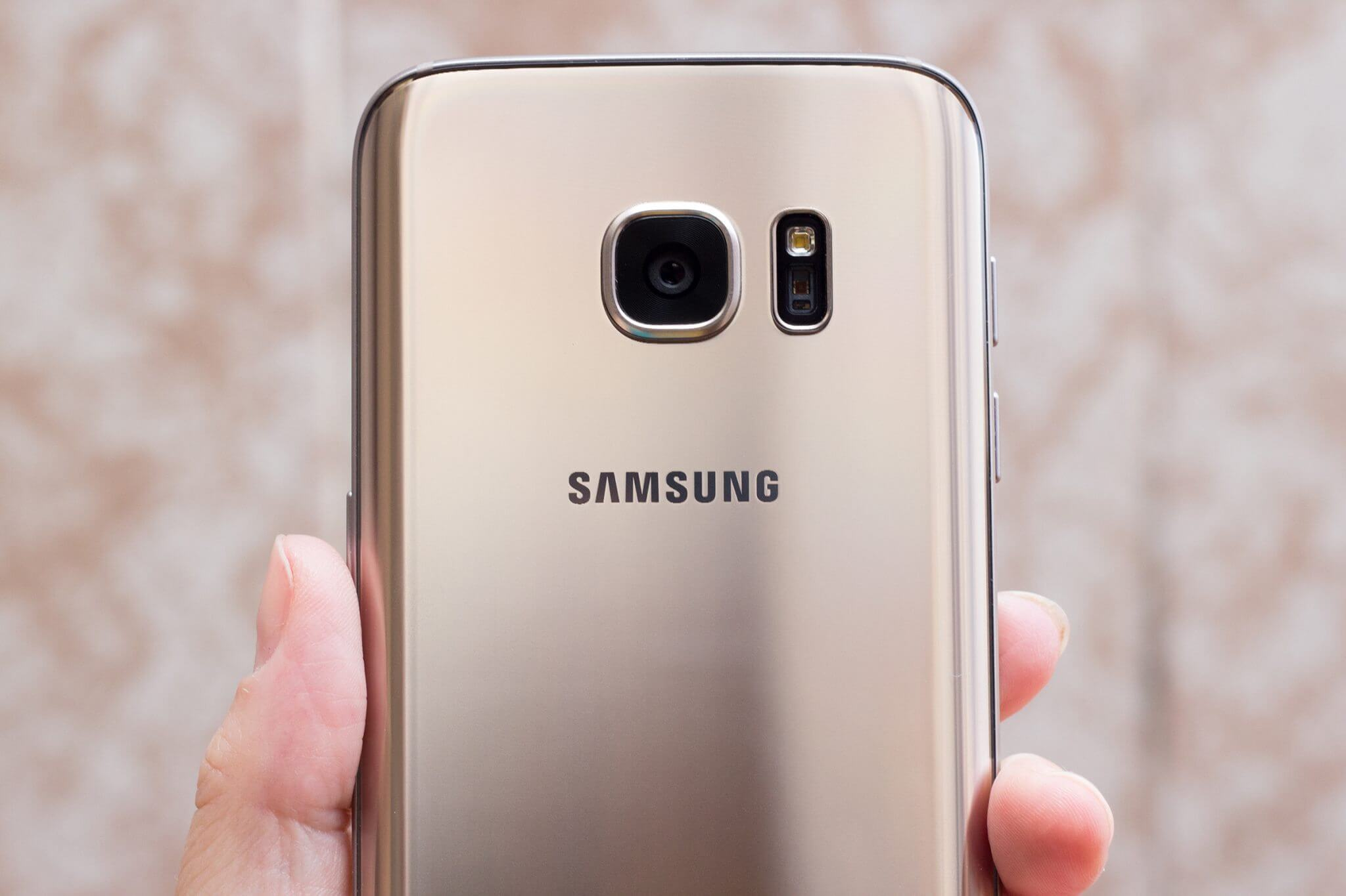 samsung galaxy s7 9 - Review: Galaxy S7 e S7 Edge, as obras primas da Samsung