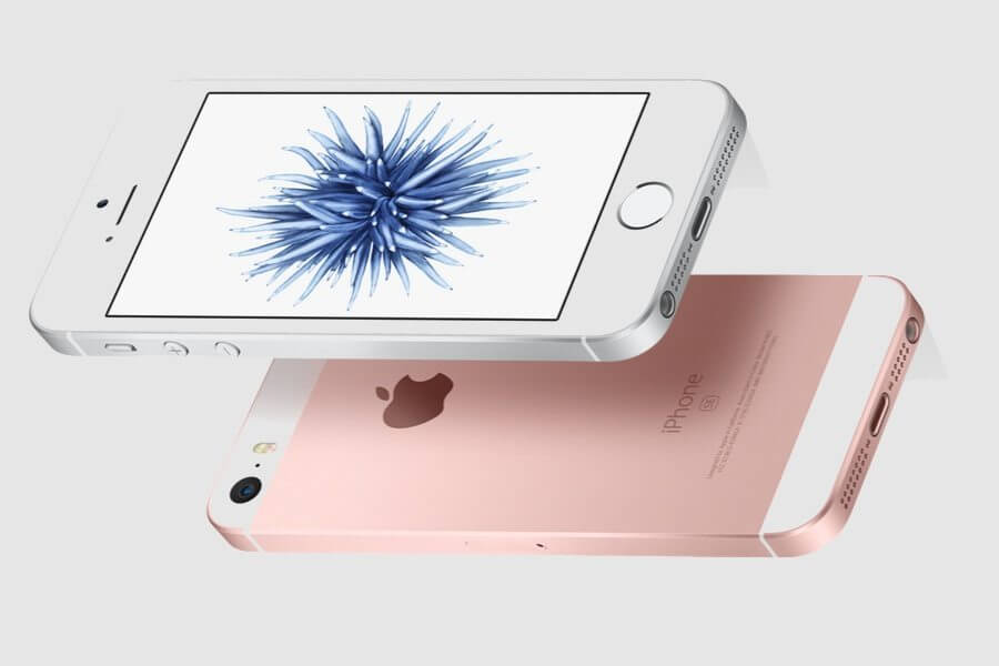 smt iphonese p3