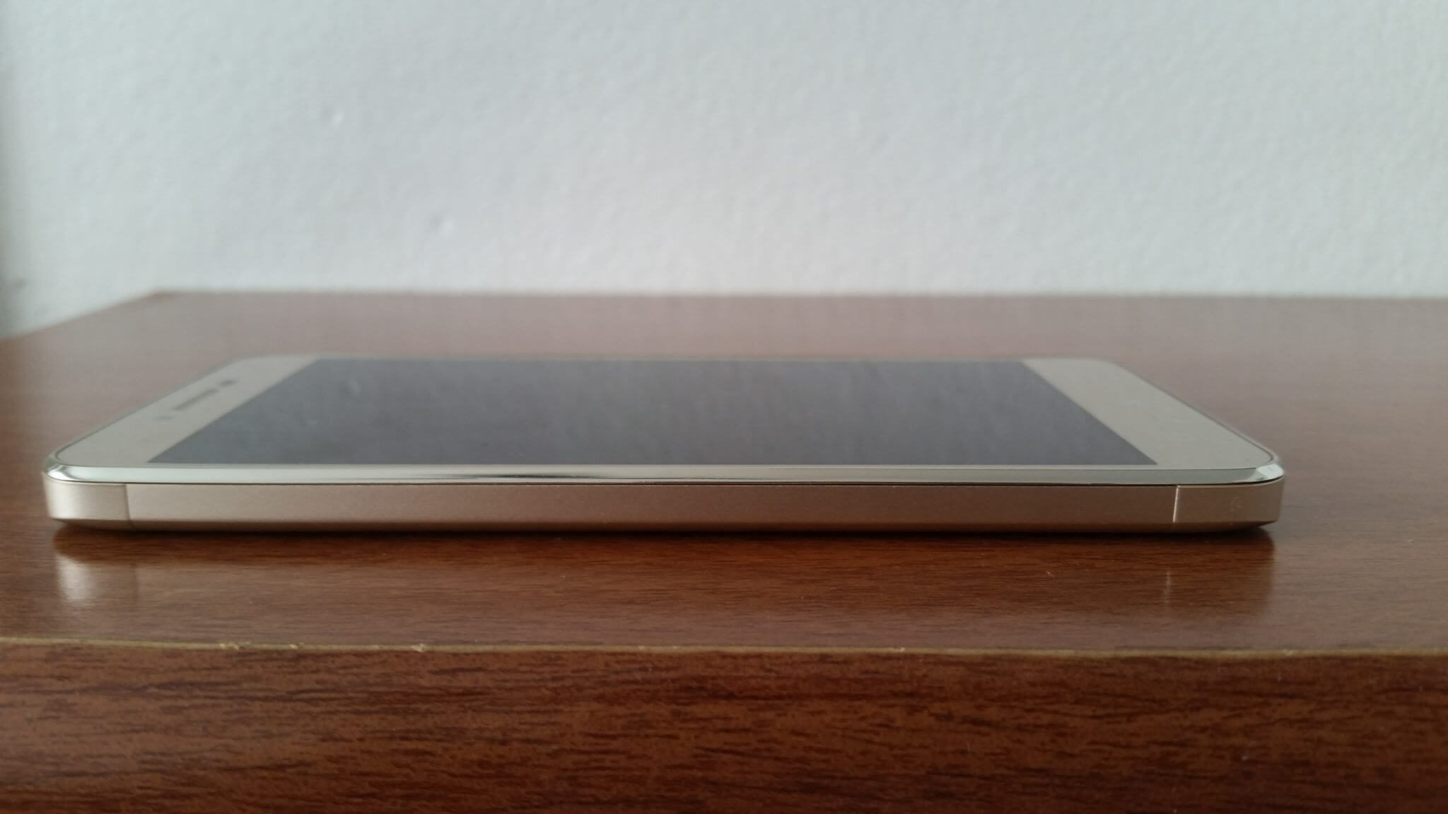 Lenovo Vibe K5-Desempenho