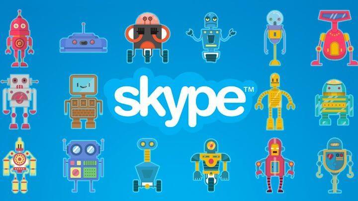 Bots do Skype chegam ao Mac OS e versão web 15