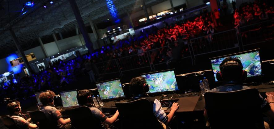 BRMA: Começa hoje o maior evento de eSports da América Latina