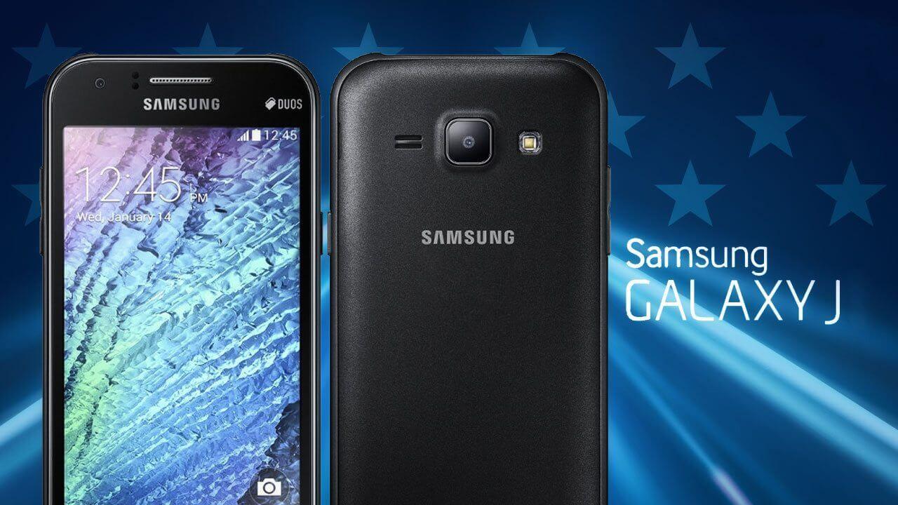 Linha Galaxy J (2016) da Samsung ganha 3 novos modelos 4