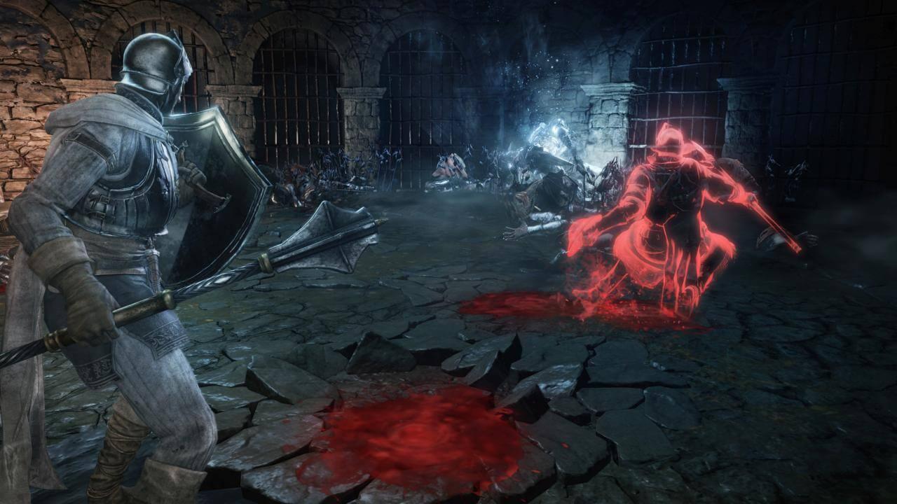 Preparado para o game-over? Dark Souls III será lançado amanhã no Brasil