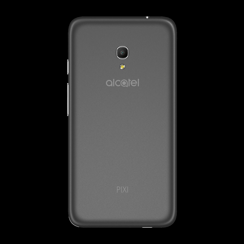 smt alcatel pixi45p4g g1 - Renovação geral marca apresentação da linha PIXI4 da alcatel