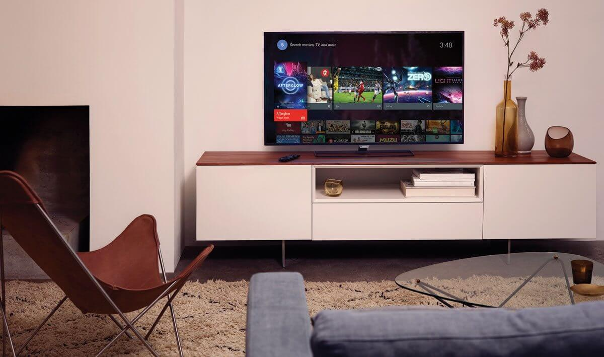 smt philipsandroidtv p2 - Rode games direto da tela com a Philips Android TV