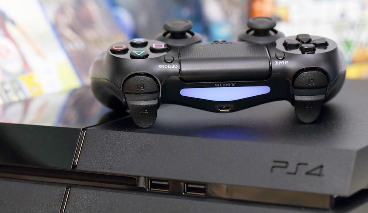 "smt playstation4 capa - Documentos revelam mais detalhes sobre o ""PlayStation 4,5"""