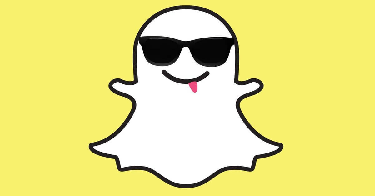 Snapchat olimpiadas