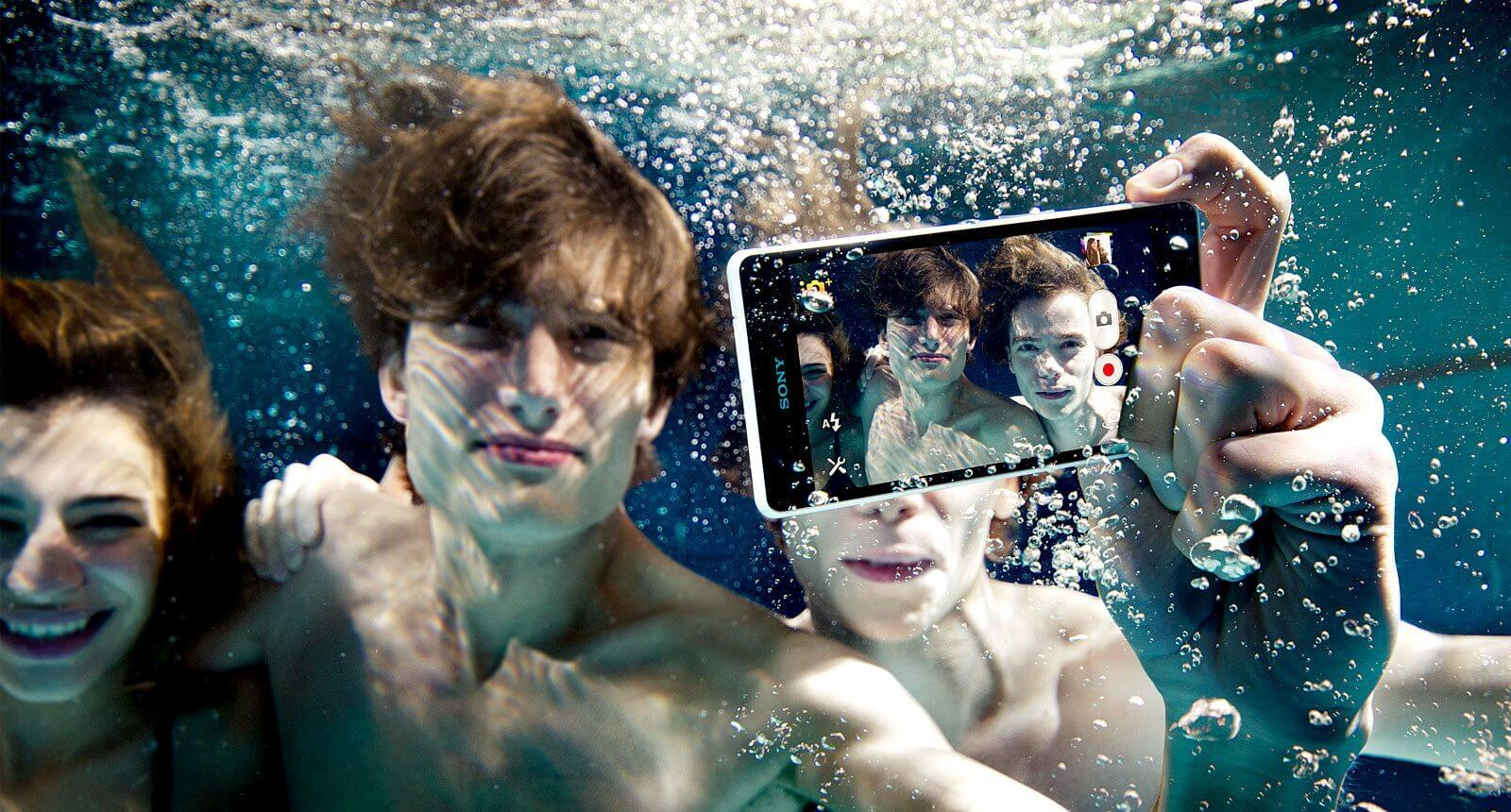 Proteção até debaixo d'água: saiba como funciona a certificação IP