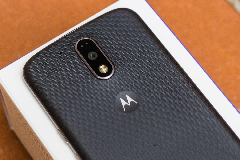 Review: Moto G4 Plus, a evolução dos intermediários