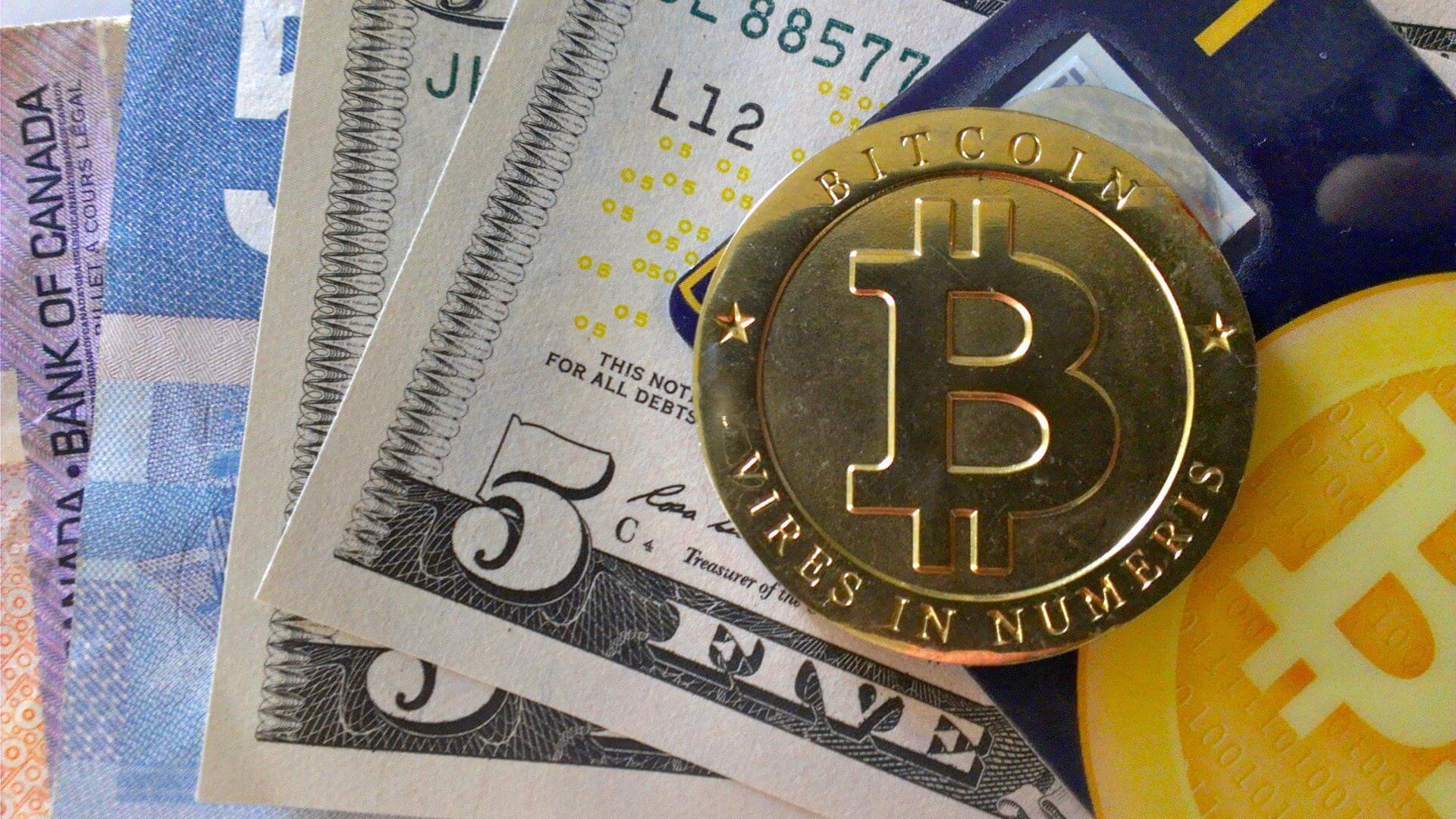 Revelada a possível identidade do inventor do bitcoin