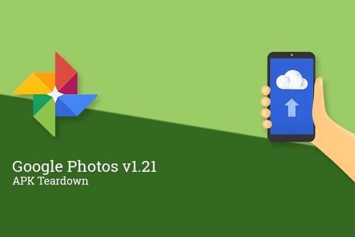 Google Fotos poderá disponibilizar backup ilimitado para proprietários da linha Nexus 9