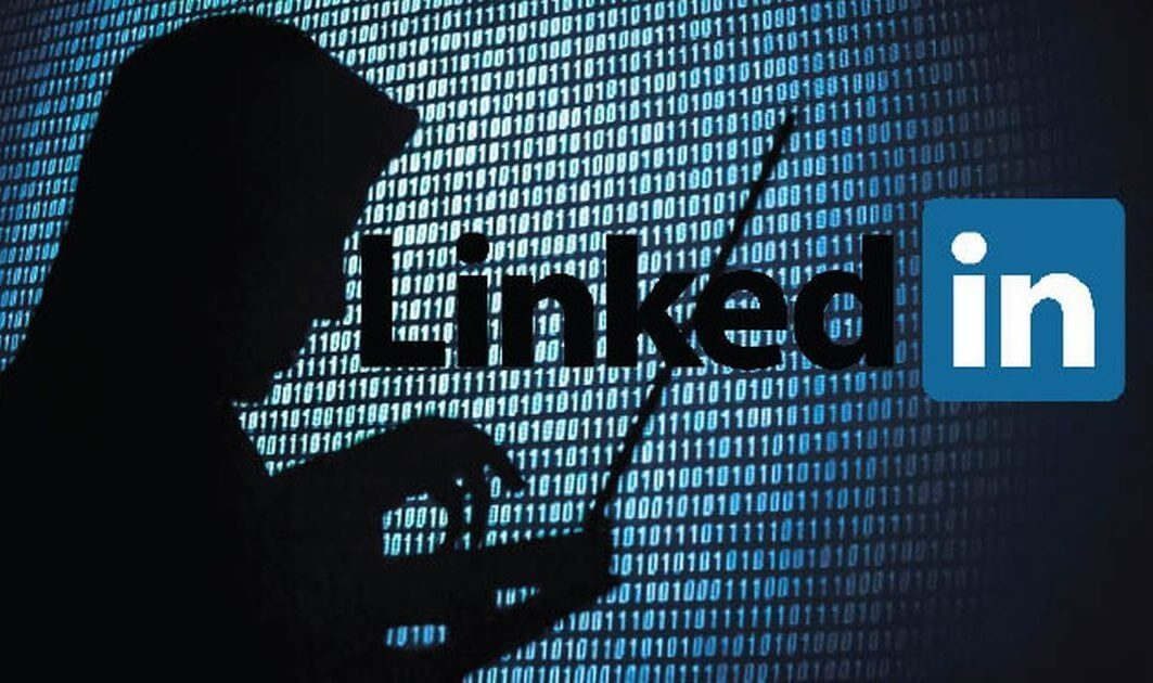 LinkedIn convoca milhões de usuário para trocarem senhas 9