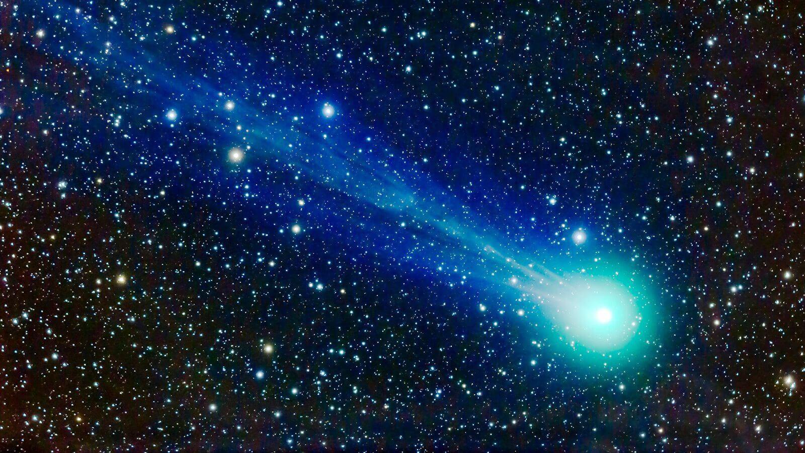 Sonda Rosetta encontra elementos orgânicos em cometa do Sistema Solar