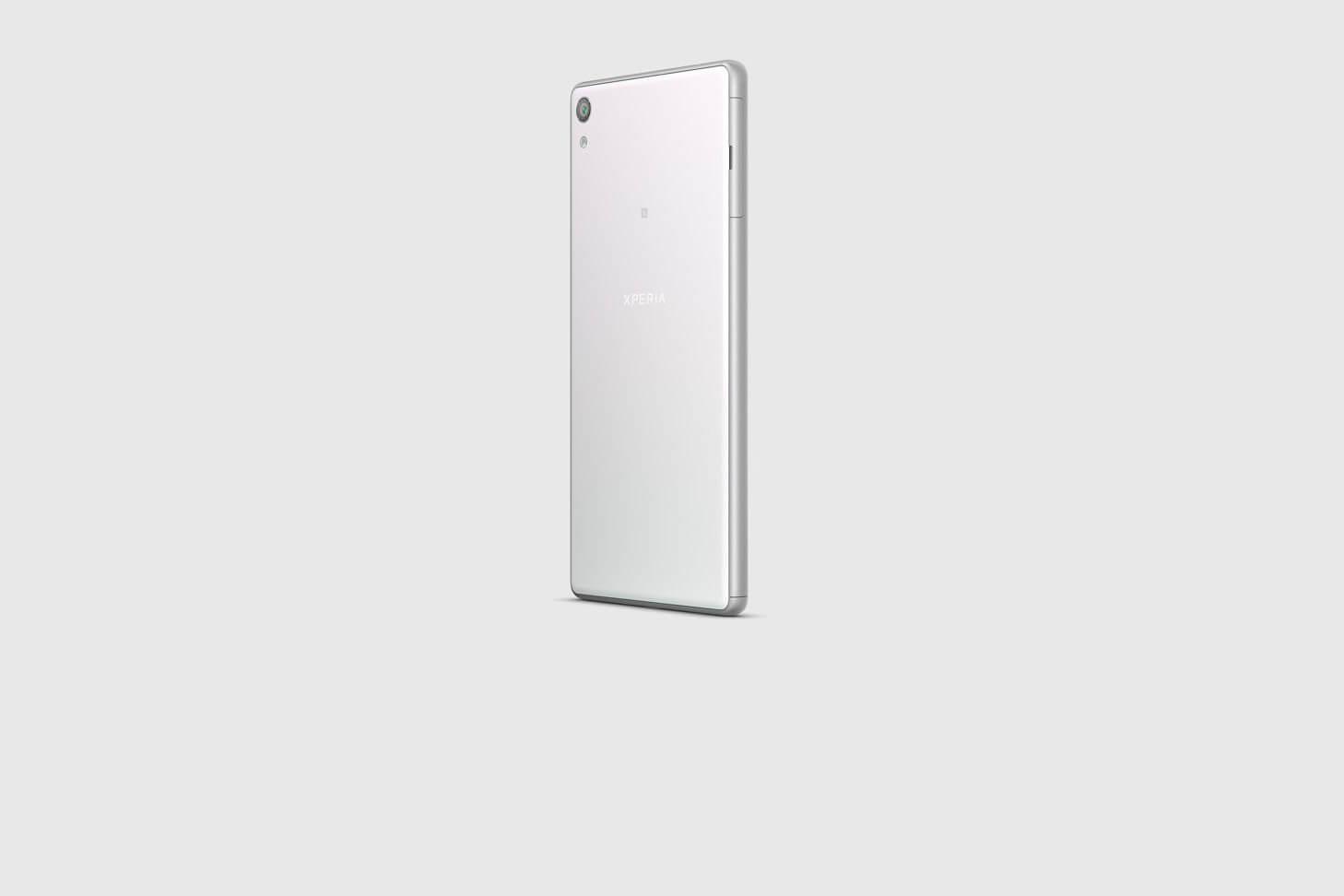 smt sony xperia xa ultra p04 - Sony apresenta Xperia XA Ultra, seu phablet bom de selfie