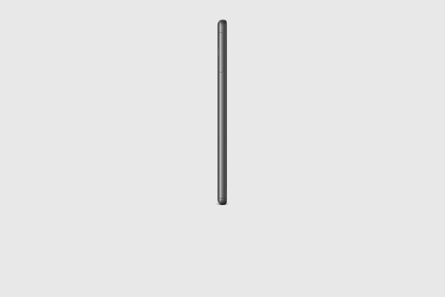 smt sony xperia xa ultra p05 - Sony apresenta Xperia XA Ultra, seu phablet bom de selfie