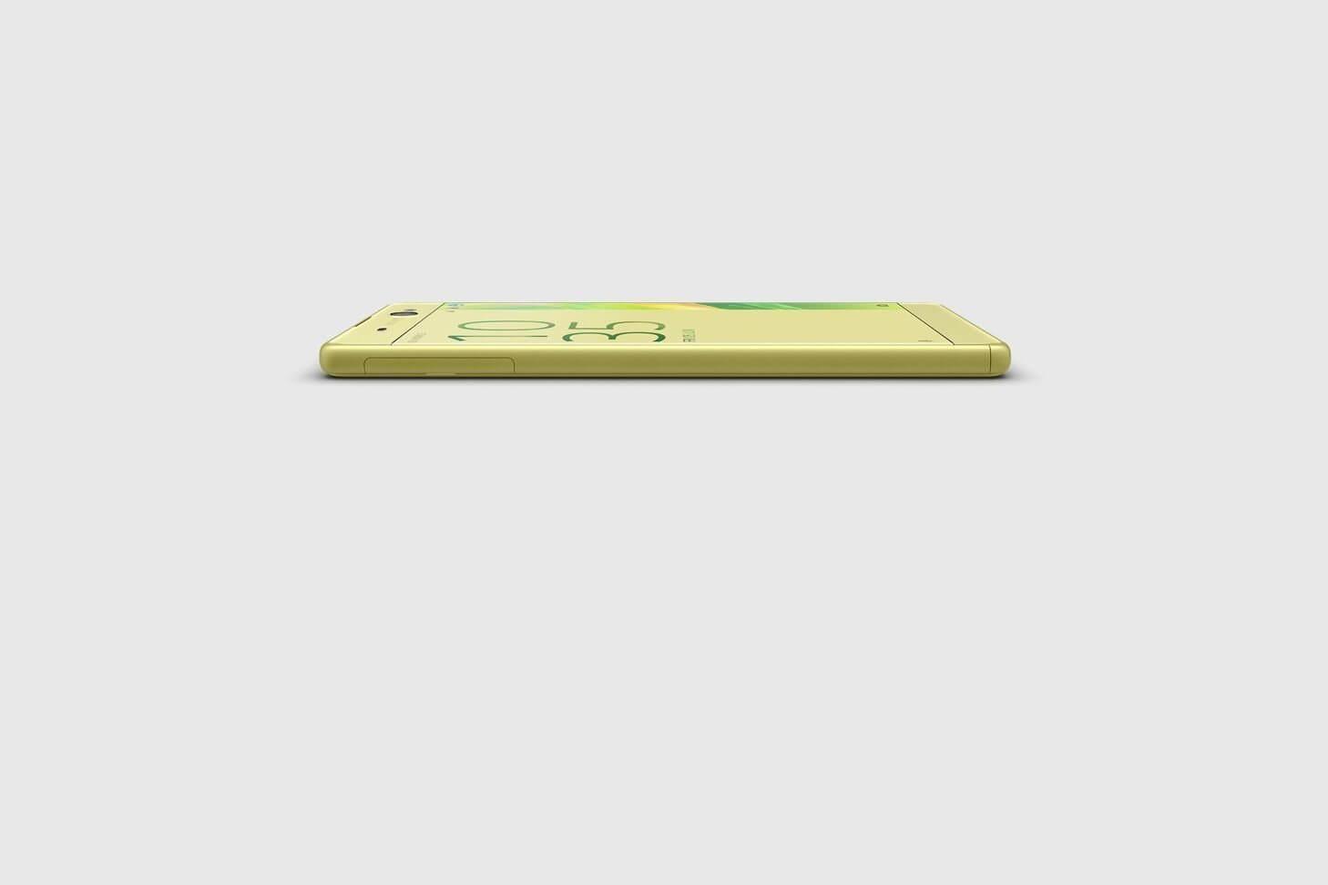 smt sony xperia xa ultra p06 - Sony apresenta Xperia XA Ultra, seu phablet bom de selfie