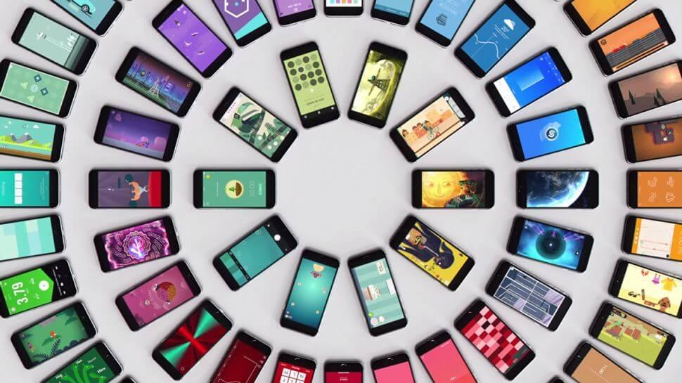 Conheça os 10 smartphones mais procurados no Brasil neste mês