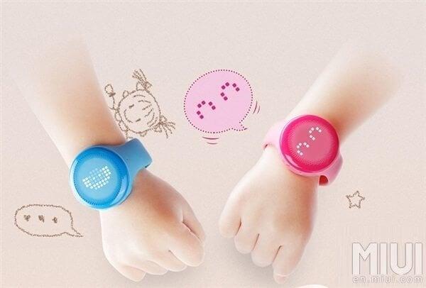 Xiaomi lança smartwatch para crianças por menos de $50