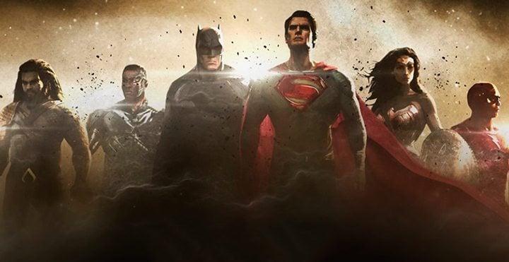 Liga da Justiça: revelado o vilão do filme e sinopse oficial