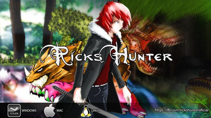 Ricks Hunter