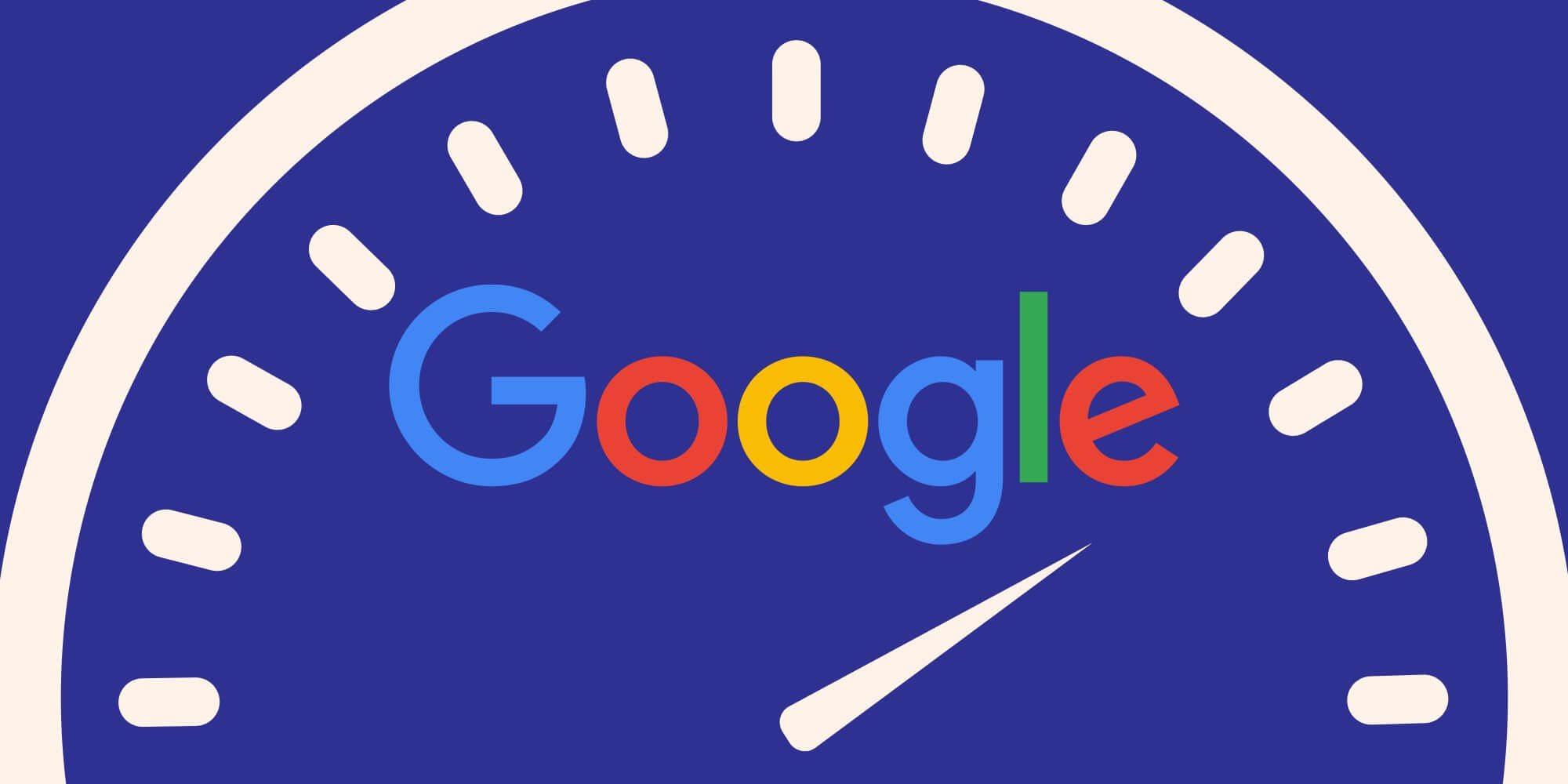 Google lança medidor de velocidade da internet nos resultados de busca