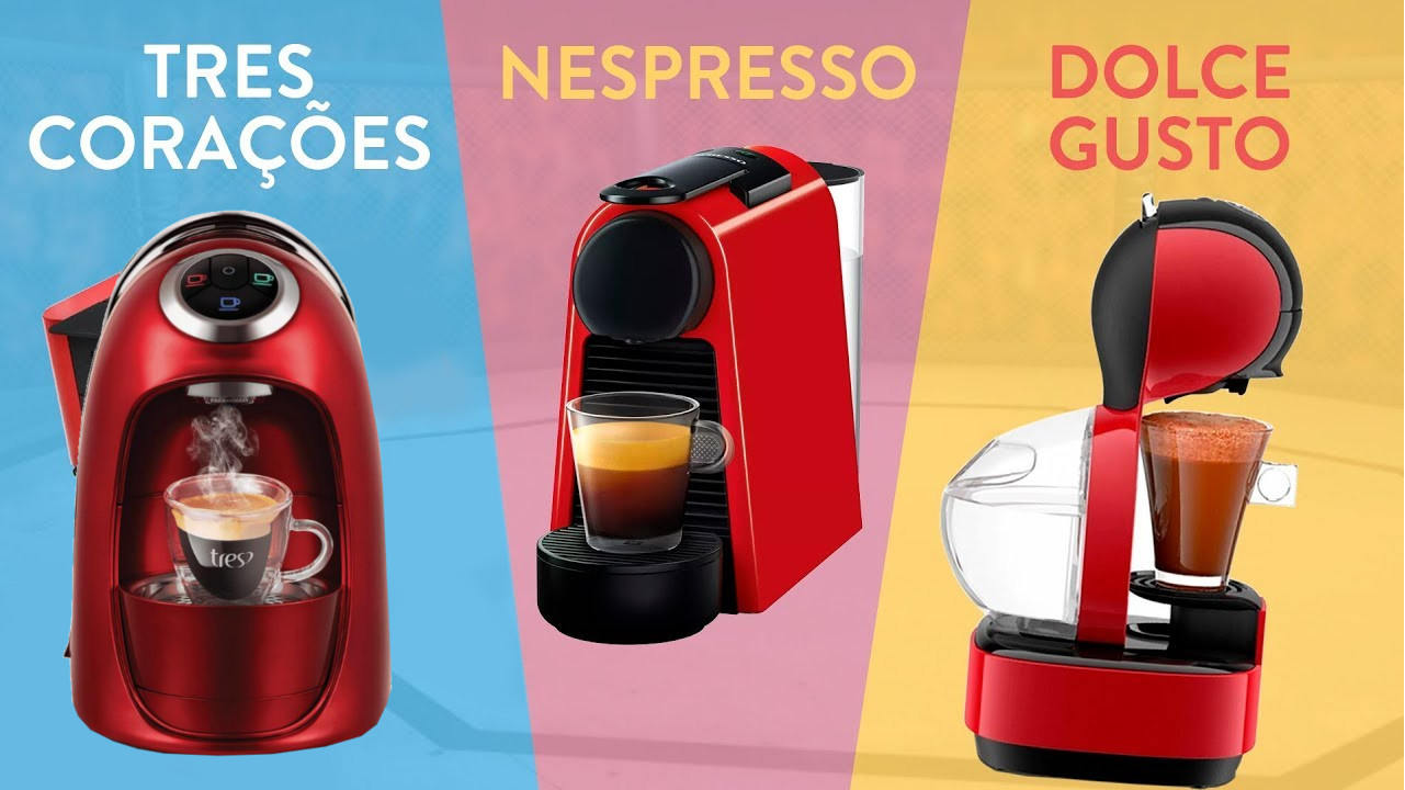 nespresso dolce gusto tres coracoes cafe 1