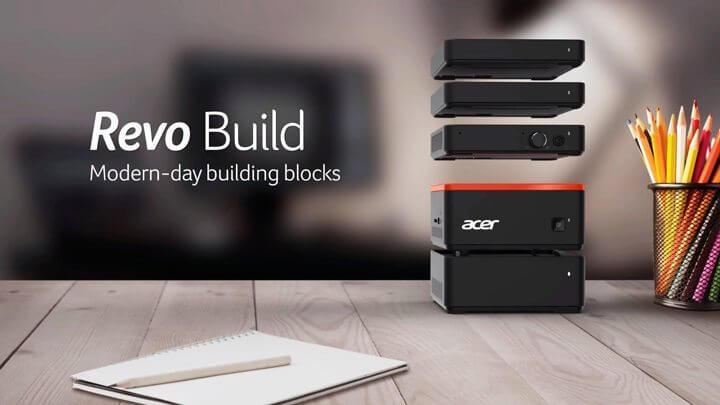 Produtos da Acer são premiados durante a Computex 2016 4