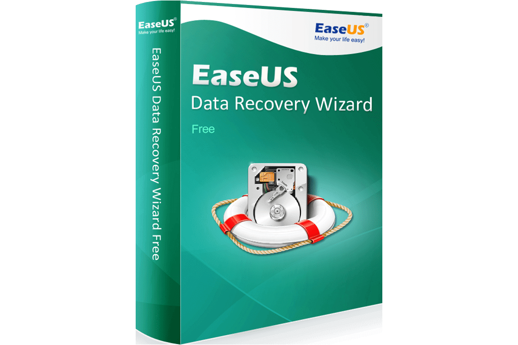 smt EaseUS Data Recovery Wizard Free Product