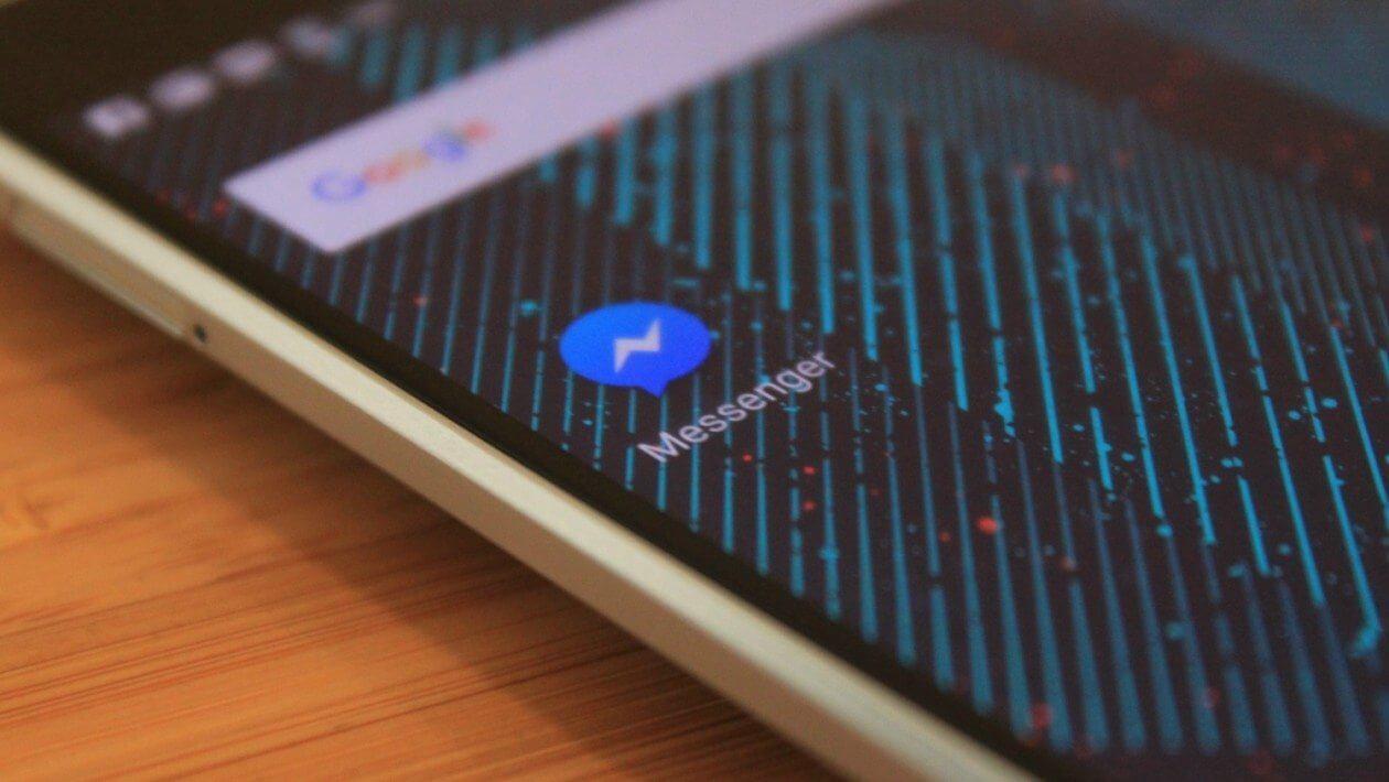 Facebook Messenger terá pacote de novidades em sua próxima atualização
